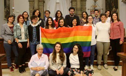 Giornata internazionale contro omofobia Comune di Cremona aderisce