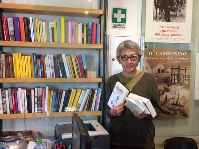 Museo del Cambonino incontri di promozione alla lettura