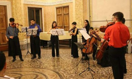 Musica al Museo Concerto delGalimathias Ensemble