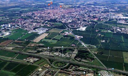 A21 Torino-Brescia svincolo Cremona chiuso BINARI E STRADE
