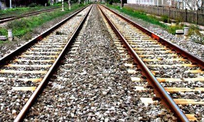 Treno esce dai binari disagi sulla Cremona-Mantova BINARI e STRADE