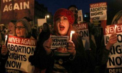 Il consigliere Draghetti (M5S): «Speriamo che l'Irlanda dica no all'aborto»