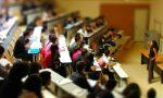 Università: cresce il numero di iscrizioni in provincia di Cremona