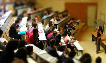 Iscritti Università Cremona in crescita: +123 unità