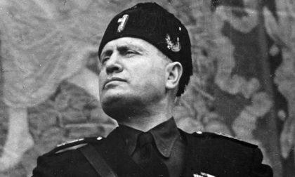 Cittadinanza Mussolini a Mantova revocata definitivamente