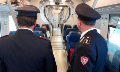 Violenza sui treni | fra le linee più pericolose anche una della Bassa