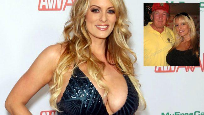 Stormy Daniels l&#8217&#x3B;attrice hard che ha fatto tremare Trump vuole Cremona