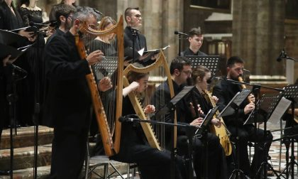 Monteverdi Festival 2018: Young Barocco