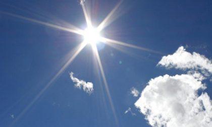 Previsioni Ferragosto sarà sotto il sole