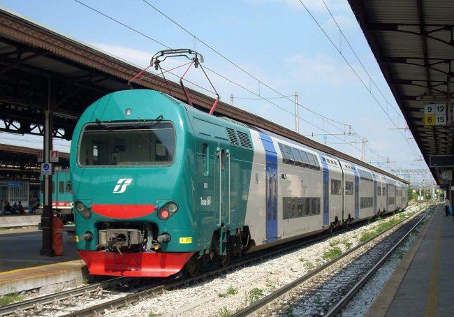 Sciopero dei treni nel weekend INFO E ORARI