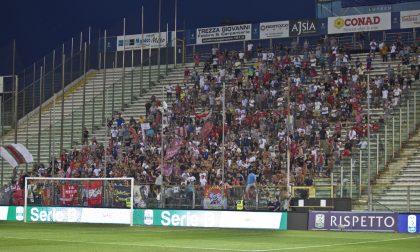 Serie B, tifosi grigiorossi tra i più presenti in trasferta | Forza Cremo