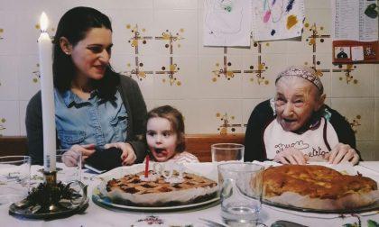 Zia Lena si è spenta a 103 anni, Spino saluta la sua decana