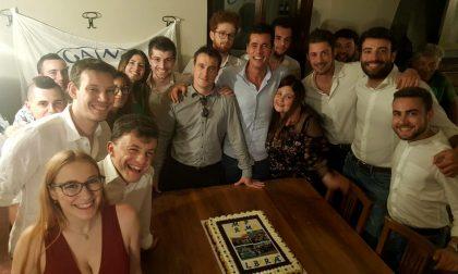 Giovani Padani c'è Giuseppe Rovida alla guida del Movimento