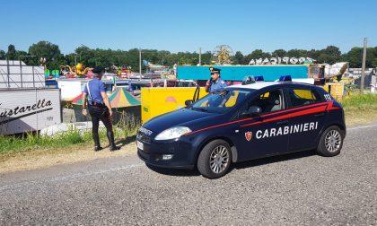 Controlli nel Cremonese: sorpresi ladri, spacciatori e ubriachi