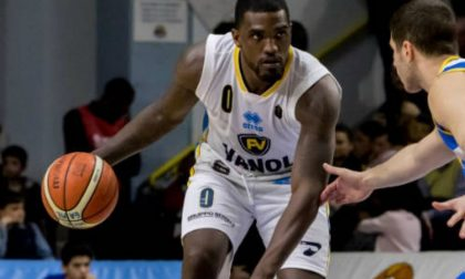 Basket Vanoli: Johnson-Odom positivo all'antidoping