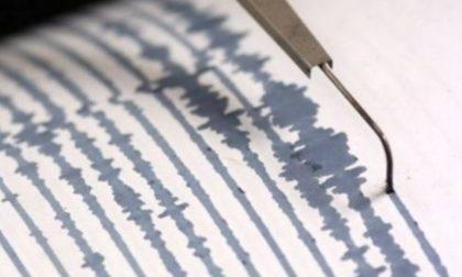 Terremoto in Lombardia, piccola scossa di magnitudo 2