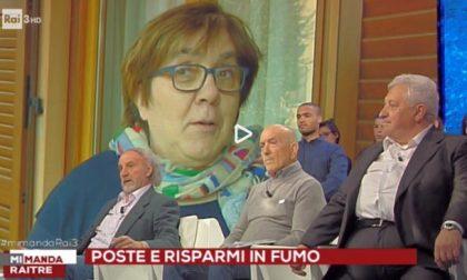 Truffati da Lady Poste: intascati oltre un milione di euro