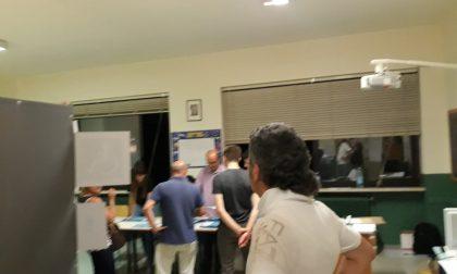 Elezioni comunali cremasco, affluenze in calo a Trescore e Vaiano