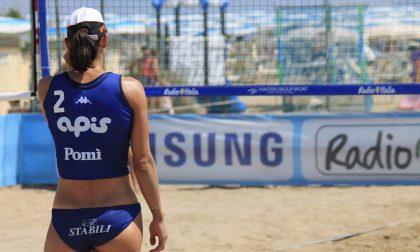 VBC Apis in semifinale al Lega Volley Summer Tour