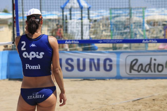VBC Apis in semifinale al Lega Volley Summer Tour