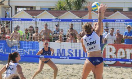 VBC Apis Casalmaggiore terzo posto al Lega Volley Summer Tour 2018