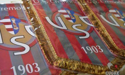 Calciomercato Cremonese: Mogos è grigiorosso