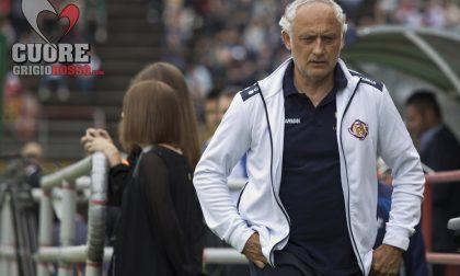 Cremo sconfitta all'ultimo minuto a Cles contro il Cagliari | Forza Cremo