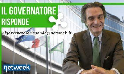 Un accordo con Trenitalia per migliorare il servizio | Il governatore risponde