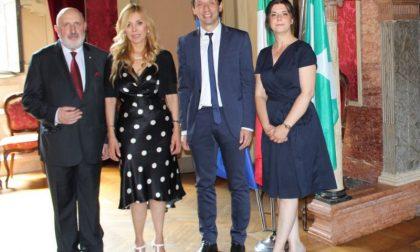 Console Generale del Messico a Milano in visita a Cremona