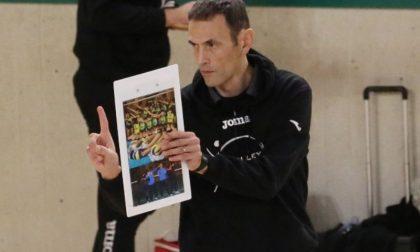 """Volley B1 femminile, coach Nibbio e il """"cantiere"""" della nuova Abo Offanengo"""