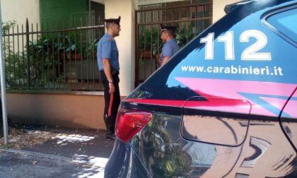 Anziana donna simula furto e chiama i Carabinieri per poter parlare con qualcuno