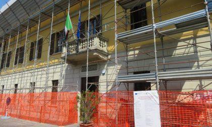 A Romanengo piove in Comune, il sindaco se la prende con i suoi predecessori
