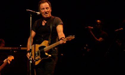 Il giorno del Boss: Bergamo racconta Bruce Springsteen