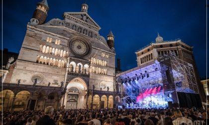 AcqueDotte, in 15mila tra piazza del Comune e Palazzo Trecchi
