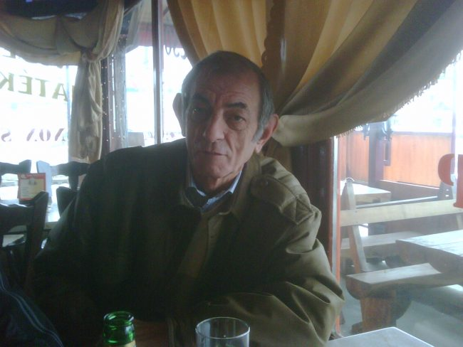 Volontario inarrestabile: Pandino piange Arturo Molardi