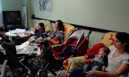 Allattamento materno: settimana di eventi a Cremona