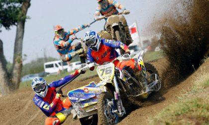 """Motocross Quadcross Sidecarcross: grande spettacolo al """"Città di Cremona"""""""