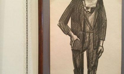 I disegni di Roberto Sambonet: da Juqueri a Franco Basaglia
