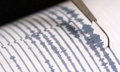 Scossa di terremoto nella notte a Campagnola Cremasca