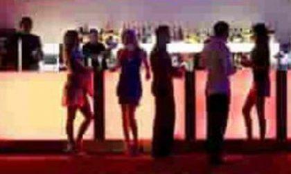 Lavoro nero: 21 ragazze irregolari al night club