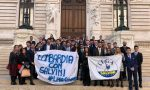 Lega Giovani Lombardia al Parlamento italiano