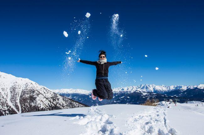 Sciare in Lombardia, ecco dove