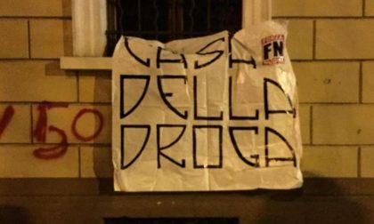 Casa dell'Accoglienza Cremona ancora slogan razzisti, organizzata una marcia