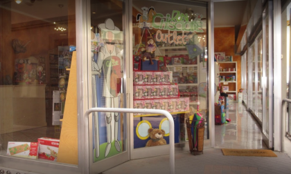 """Per l'outlet dei giocattoli """"Don Chisciotte"""" sarà l'ultimo Natale"""