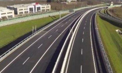 Autostrada Cremona-Mantova: arrivano i primi finanziamenti