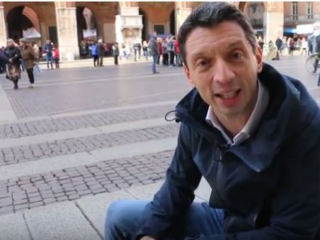 Elezioni comunali 2019, il sindaco Galimberti: &#8220&#x3B;Mi ricandido&#8221&#x3B; VIDEO