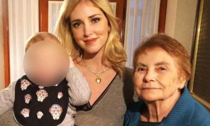 Codogno caput mundi: Chiara Ferragni con la nonna, Toninelli alla Fiera