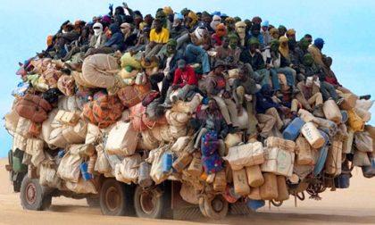 Tragicomico episodio sulla Cremona-Mantova-Codogno: il furgoncino dei miracoli