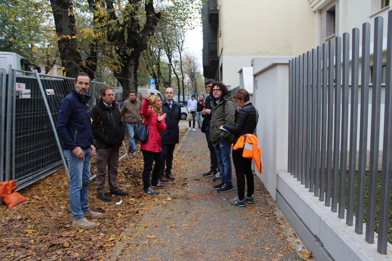 Ciclabile Trento Trieste, i lavori procedono celermente