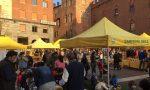 Mercato Campagna Amica domani in piazza Stradivari